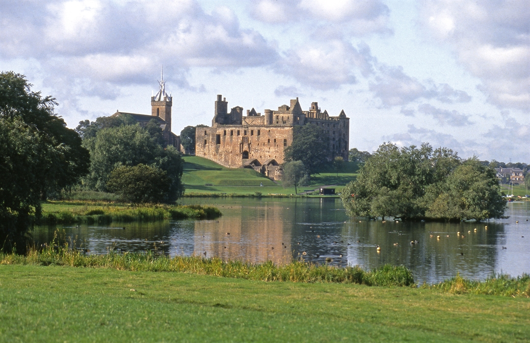 linlithgow-palace