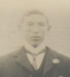 John Stevenson headshot