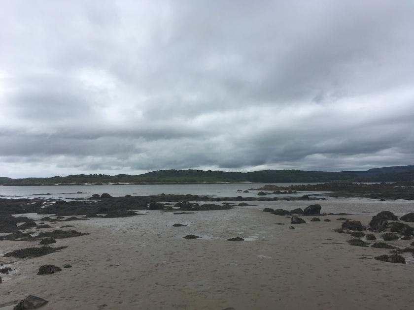 Rockcliff Solway Firth July 2017