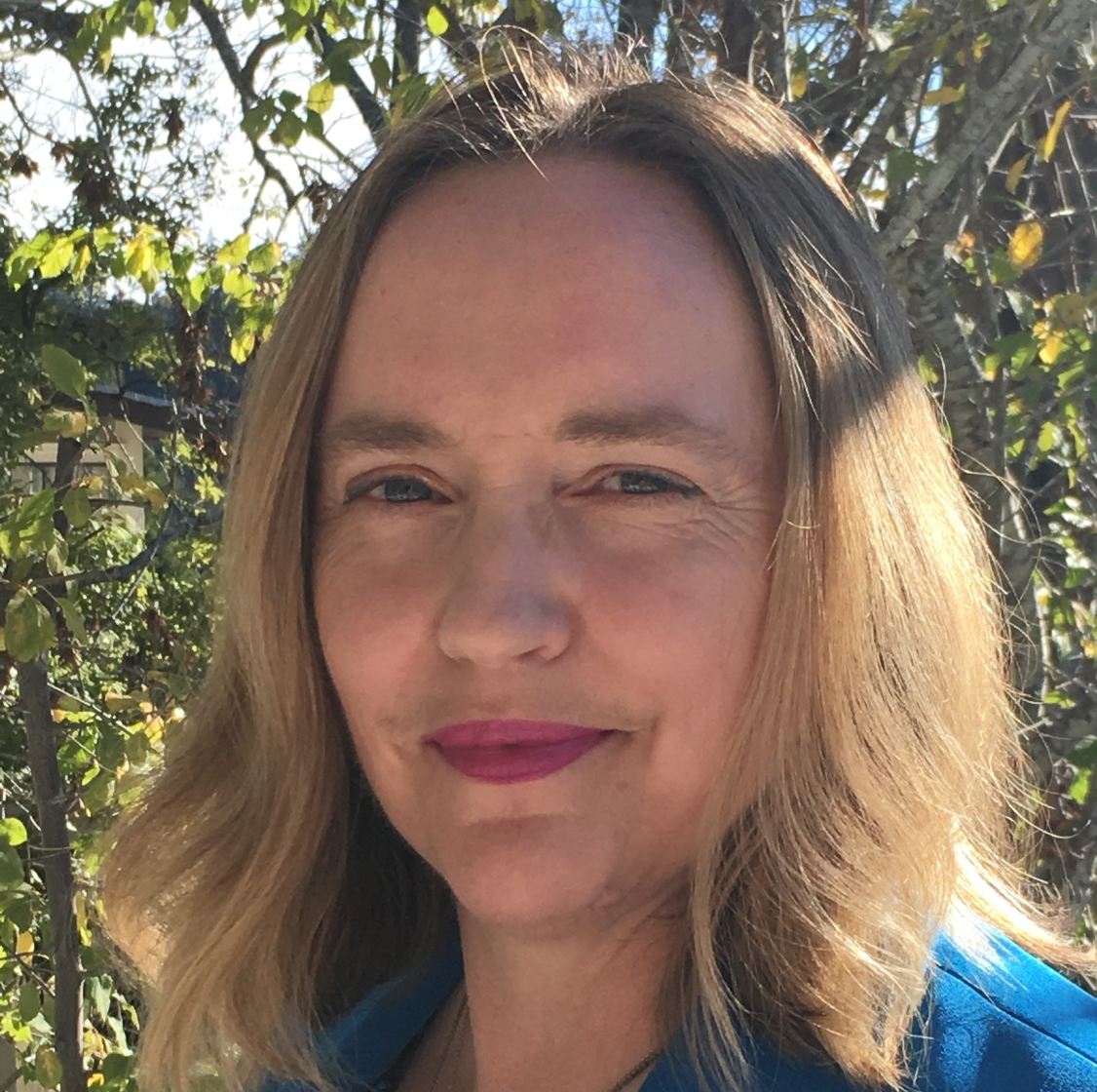 Maggie Stevenson